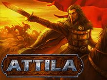 Играть в игровые автоматы Attila