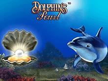 Игровые автоматы Dolphin's Pearl