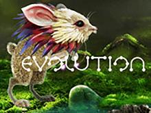 Игровые автоматы Evolution в онлайне