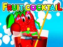 Fruit Cocktail в Вулкане Делюкс