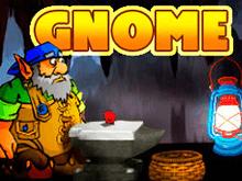 Игровые автоматы Gnome онлайн