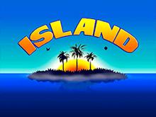 Island в казино Вулкан Делюкс