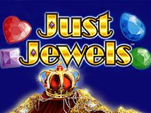 Игровые автоматы Just Jewels