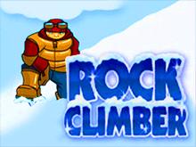 Rock Climber в Вулкан Делюкс