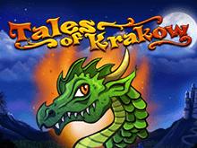 Tales Of Krakow на деньги