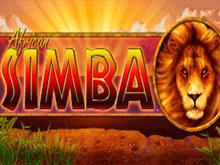 African Simba игровые автоматы