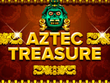 Aztec Treasure и вход в казино