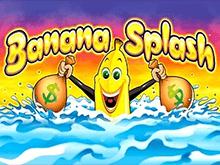 Banana Splash - игровые автоматы