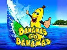 Bananas Go Bahamas на деньги