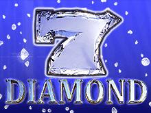 Автомат Diamond 7 на деньги