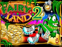 Fairy Land 2 и вход в клуб