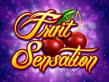 Fruit Sensation в Вулкане Делюкс