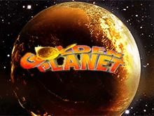 Golden Planet в Вулкан Делюкс