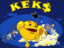 Игра Keks от Вулкана Делюкс