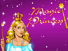 Magic Princess и вход в клуб