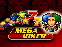 Mega Joker в Вулкан Делюкс