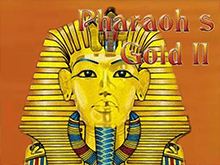 Pharaohs Gold 2 в Вулкан Делюкс
