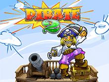 Автомат Pirate 2 на деньги