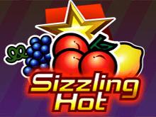 Sizzling Hot и вход в клуб