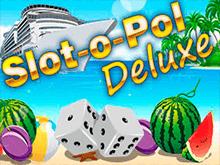 Автоматы Slot-O-Pol Deluxe