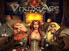 Viking Age в Вулкане Делюкс