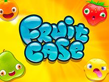 Правила популярного игрового автомата Fruit Case