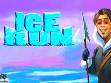 На деньги азартная игра игрового портала Ice Run