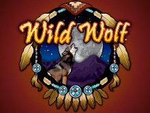 Интерфейс игрового автомата Wolf Run