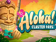 Популярный онлайн-слот Aloha Cluster Pays — шанс сорвать реальный куш!