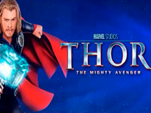 Рейтинг автомата Thor The Mighty Avenger на сайте Vulkan Android