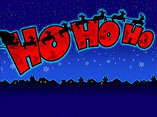 Игровой автомат Ho Ho Ho — новый онлайн-слот в казино Вулкан