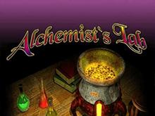 Играйте онлайн в Alchemist's Lab на реальные деньги