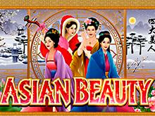 Игровой автомат Делюкс Азиатская Красота