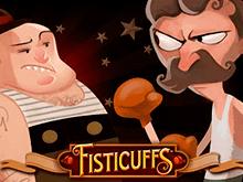 Популярная виртуальная азартная игра Fisticuffs