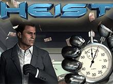 Промокоды Вулкана игрокам в виртуальные автоматы Ограбление