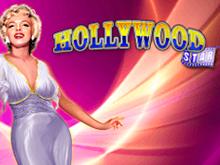 Играть в Hollywood Star после входа на сайт