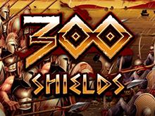 300 Shields: сокровища Спарты в популярной онлайн-игре